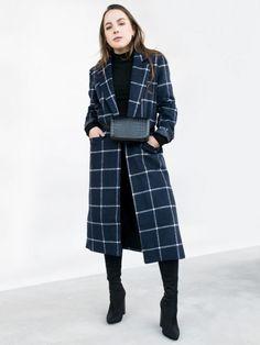 Luxury black fanny pack