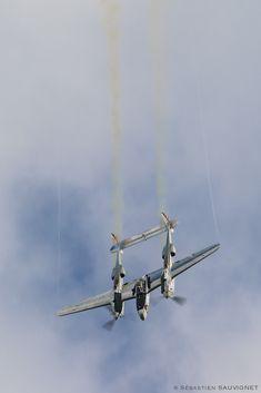 ..._Lockheed P-38 Lightning