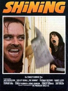 From the 80's: The Shining