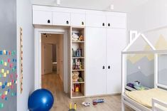 Small Room Design Bedroom, Kids Bedroom Designs, Kids Room Design, Toddler Rooms, Baby Boy Rooms, Cool Kids Bedrooms, Paint Colors For Living Room, Baby Room Decor, Girl Room