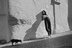 Ferdinando Scianna, Carmona, Spain, 1986 on ArtStack #ferdinando-scianna #art