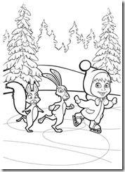 Masha_e_Urso_Bear_boomerang_desenhos_imprimir_colorir_pintar (10)