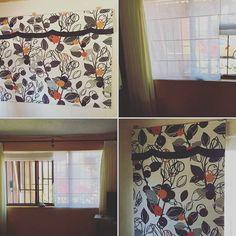 #cortinasromanas #romanshades