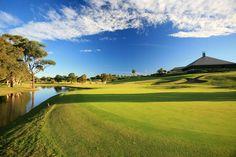 The Australian Golf Club, Sydney
