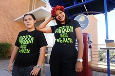 Student-founded Green Is the New Black makes renewable energy at Huston-Tillotson New Energy, Environmental Issues, Renewable Energy, My Images, Sustainability, Bring It On, Green, University, Student
