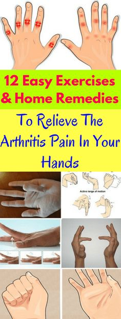 Hands are a standout amongst the most widely recognized (and badly designed) places for individuals to experience Arthritis. As arthritis act as a damaged condition of the ligament and padding in the joints, it leads to irritation, agony, and firmness. Basic assignments like holding a utensil, twisting a knob of your door or utilizing a …