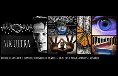 Programma Monarch: Tecniche di manipolazione mentale