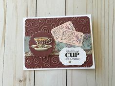 cards with architextures trinkets treasures findings 7gypsies