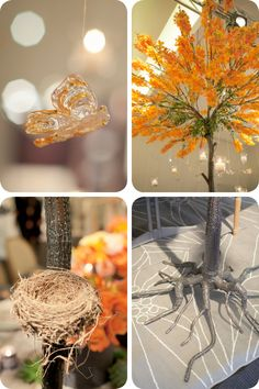 Images Courtesy of Mimosa Flower Studio