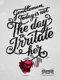 Les meilleures campagnes prints qui célèbrent la Saint-Valentin