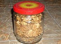 Zavařování ořechů v mikrovnce Preserves, Pickles, Smoothie, Household, Food And Drink, Homemade, Snacks, Canning, Drinks