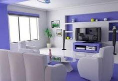Image result for living rooms with flat screen tvs