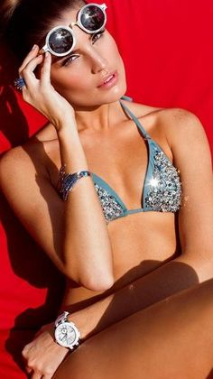 summer bling ♥✤ | Keep the Glamour | BeStayBeautiful