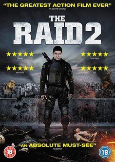 THE RAID 2 Review