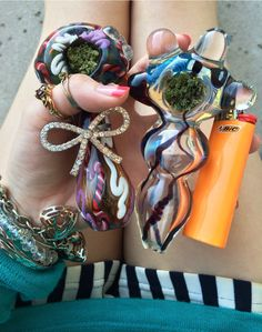 ::his and hers::on my wish list::twin bowls::rhinestone bow::too fuckin cute::I'm in love::birthday present?::stay high::always packed::NoEllie0123