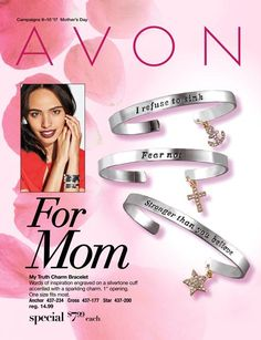 Sale Flyer Avon Campaign 9 &10 Mothers day  http://ecshafer.avonrepresentative.com #sale #mothersday #avon