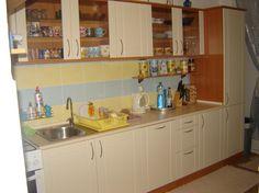 Poradca: Andrea Madigarova - kuchyňa Adela