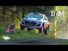 Another action packed rally video this time with the best of WRC 2014 season including pretty much all events plus Toyota Yaris WRC testing.