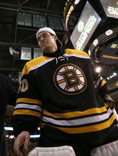 Tuukka Rask - Pittsburgh Penguins v Boston Bruins