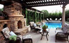 patio design ideen moderne einrichtung