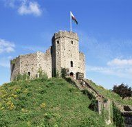 Sights in Cardiff, Wales - Lonely Planet
