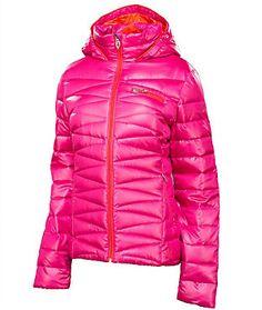 Spyder Timeless Down Jacket - Women's - Free Shipping - christysports.com