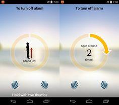 SpinMe: un despertador que nos hará dar vueltas para sacarnos de la cama http://www.elandroidelibre.com/2014/08/spinme-un-despertador-que-nos-hara-dar-vueltas-para-sacarnos-de-la-cama.html