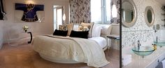 The Penthouse | Luxury 2 Bedroom Hotel Suite In London - May Fair Hotel