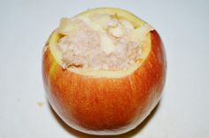 baked apples apple pie recipe