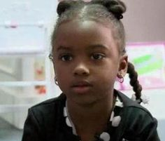 Mensa Invites 4-year-old New Orleans Girl into Genius Society: Anala Beevers scored above a 145 on intelligence tests, and placed in the top one percent of Mensans worldwide. ☺
