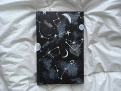 This is going to be my new bullet journal and so... - MEOW;