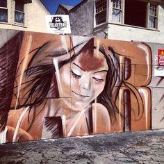 Venice Beach street art