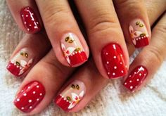 Spring Nails Toronto