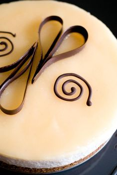 bavarois-poire-chocolat-liliebakery1