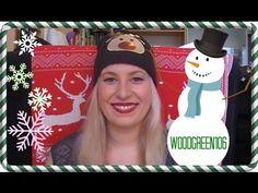 Woodys #Adventsverlosung - Beauty-volle Adventsaktion - YouTube