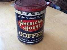 American House Coffee
