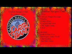Manfred Mann's Earth Band - 1973 Marquee Club London
