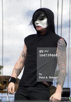 Da Kurlzz, Hollywood Undead. <<< I Loooove this picture of Matt