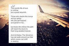 Islamic Phrases, Islamic Qoutes, Islamic Inspirational Quotes, Muslim Quotes, Beautiful Names Of Allah, Beautiful Islamic Quotes, Allah Islam, Islam Quran, Quran Verses