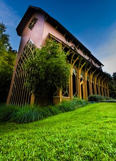 The Baughman Center, Gainesville, Florida