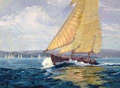 DEBRA HUSE American Impressionist Plein Air Oil Painter