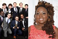 The Kennedy Center welcomes 3-time Grammy champs Snarky Puppy and 9-time Grammy nominee Ledisi.