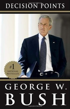 Bestseller books online Decision Points George W. Bush  http://www.ebooknetworking.net/books_detail-0307590631.html