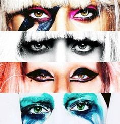 Lady Gaga... the life of the party!xxx