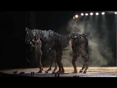 War Horse Toronto Puppet Teams