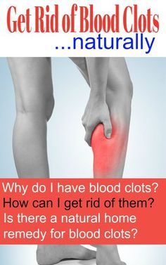Home Remedy Blood Clots #bloodclots #circulation #cloggedarteries #heart