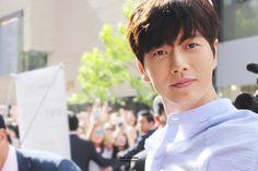 park hae jin 박해진 朴海鎮 jayjun cosmetic fansign event 05.07.2016
