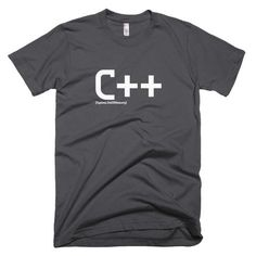 We offer premium software engineer shirts and apparel for web developers, web designers and geeks. Browse our catalog of software developer shirts.