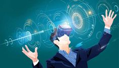 The World is expecting more from amazing VR technology  #virtualreality #futuretech #VR #360VR