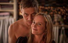 """Picture from Tom`s new movie """"Eltern lügen besser"""". Will be shown on German tv in 2017."""